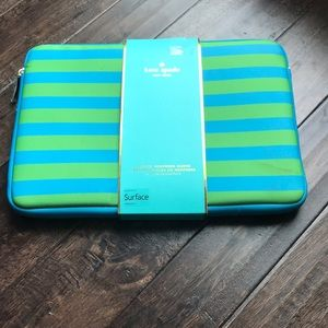 Kate Spade Laptop Case for Surface